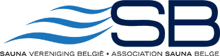 logo saunavereniging belgie